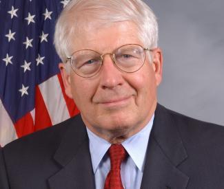 Hon. David Price