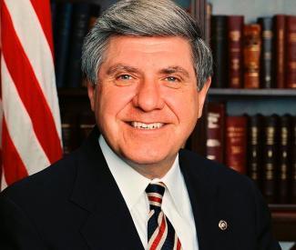 Chairman Ben Nelson