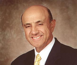 Photo of Mr. Michael Yanney