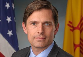 Hon. Martin Heinrich